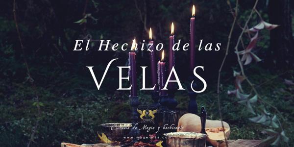 curso de velas hechizadas magwarts
