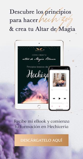 ebook hechizos y altar descarga gratis - tarot de maria