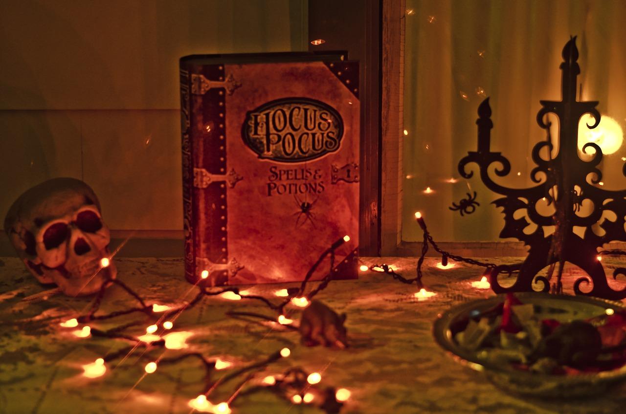 Ritual para Amansar Dominar (Corderito Manso) | TAROT DE MARÍA