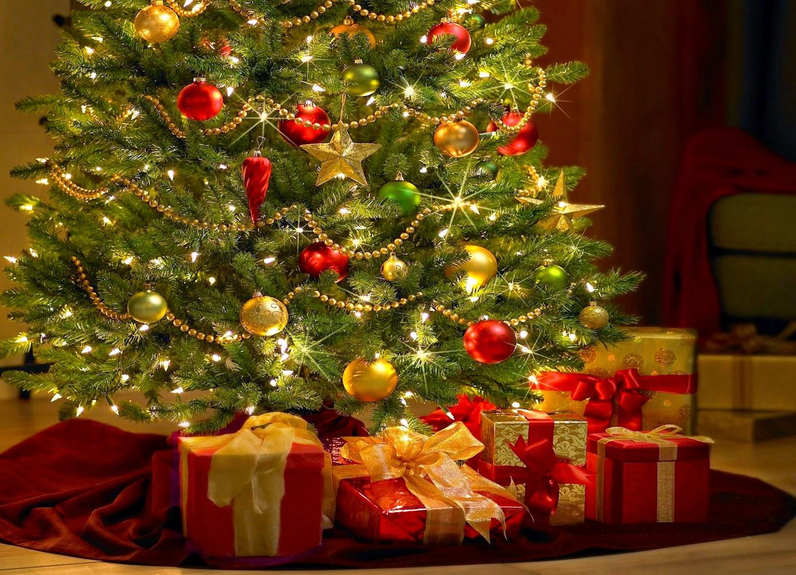 rituales para el rbol de navidad