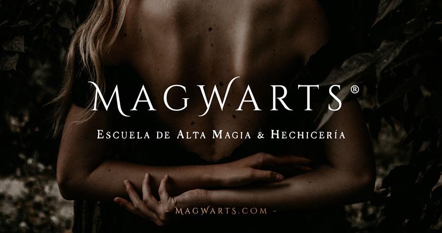 MAGWARTS Escuela de Brujas
