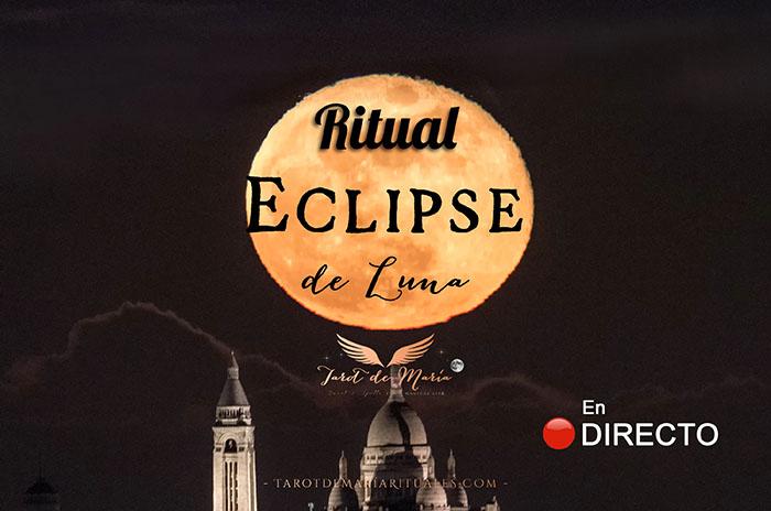 Ritual Eclipse de Luna